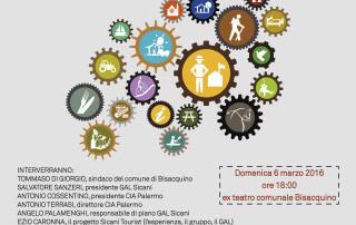 PSR 2014 2020 - Bisacquino - Incontro