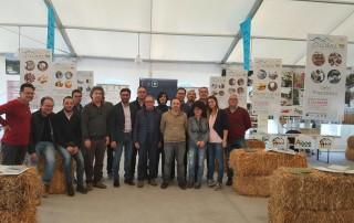 Fiera della Montagna, Distretto Rurale di qualità sicani, gal sicani