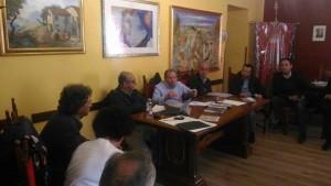 Villafranca - Workshop Gal Sicani