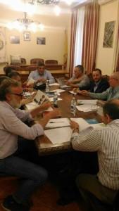 Workshop Gal Sicani - Joppolo Giancaxio