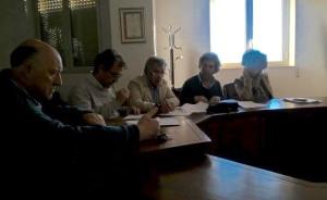 Gal Sicani - workshop Prizzi