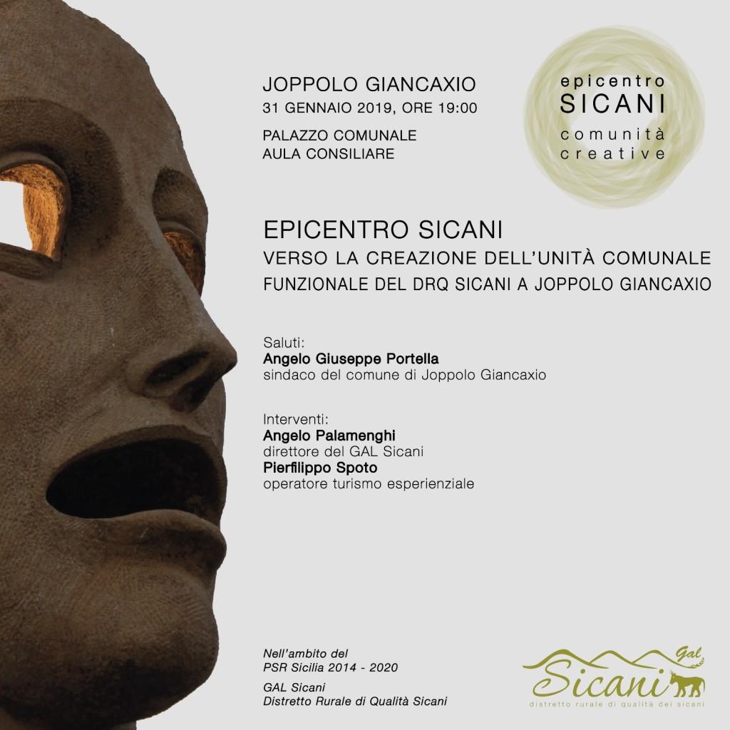 Joppolo Giancaxio