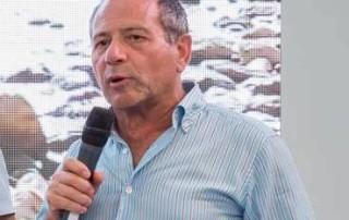 Salvatore Sanzeri, Presidente Gal Sicani