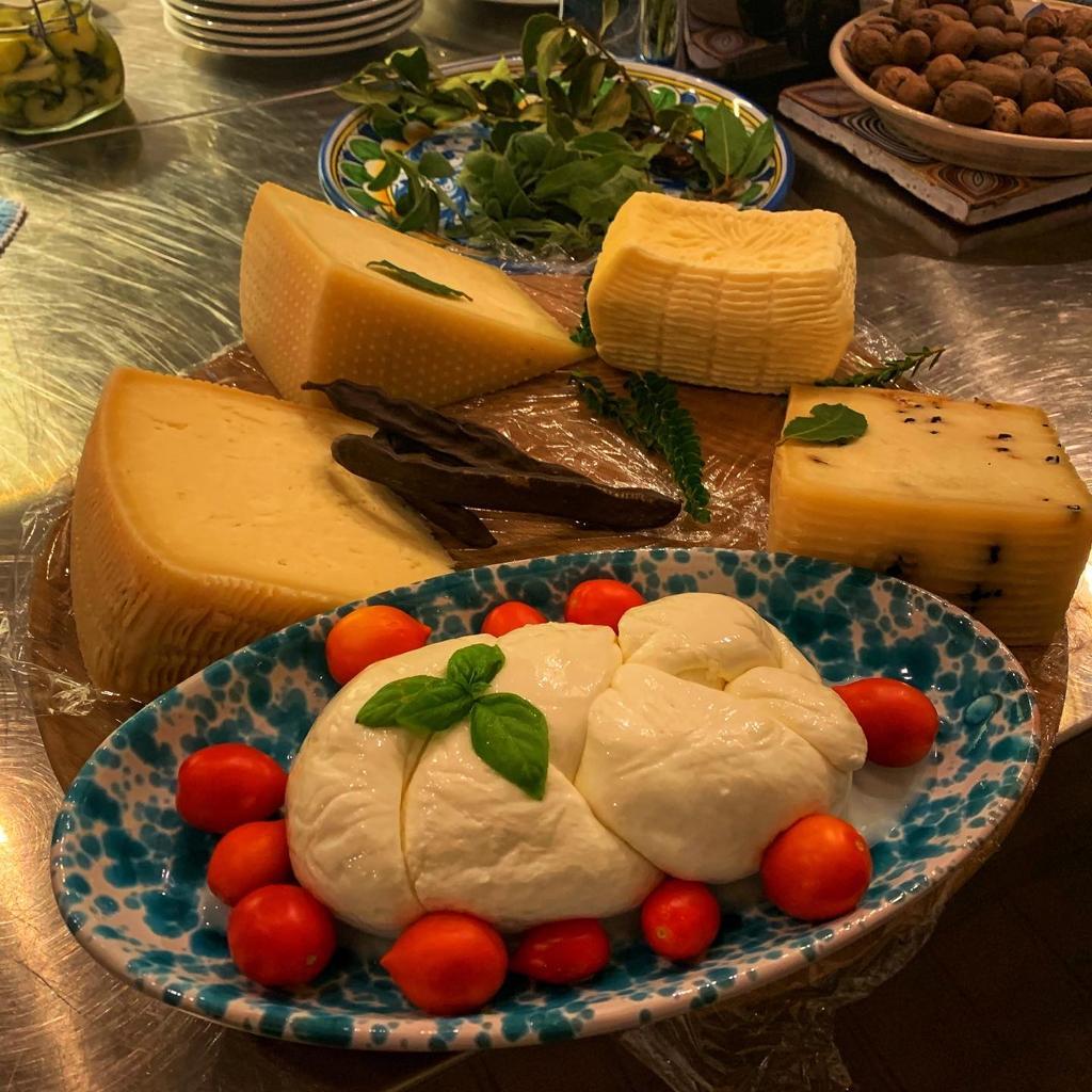 formaggi DRQSICANI