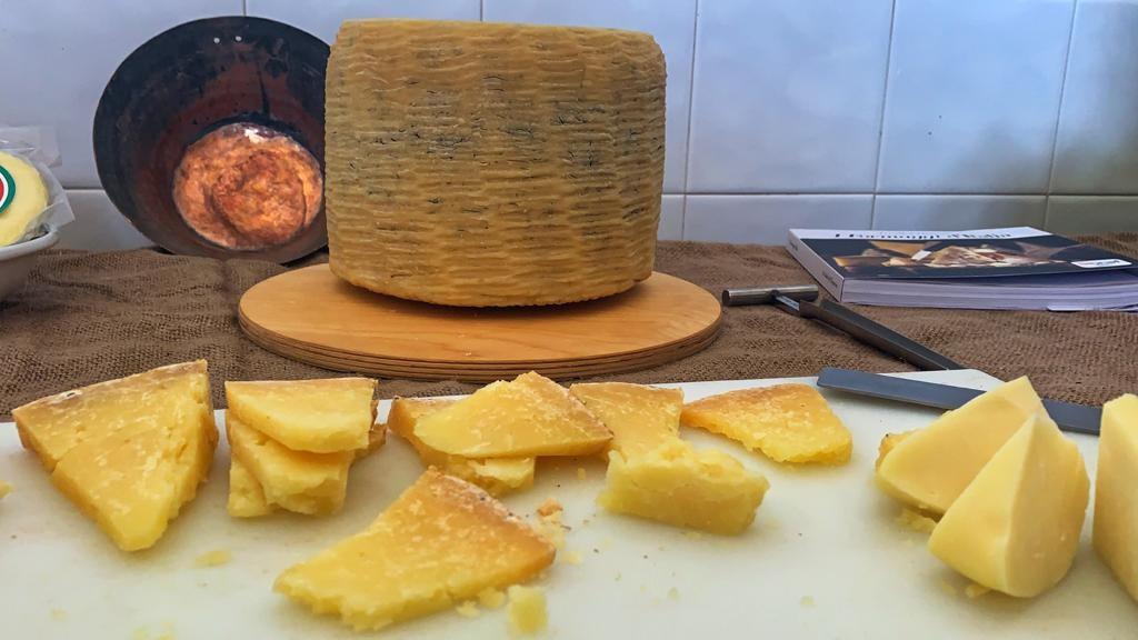 formaggi sicani