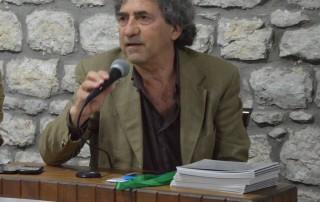 Pippo Vetrano Gal Sicani